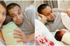 10 Cerita kelahiran anak kedua Raditya Dika, alami pengalaman baru