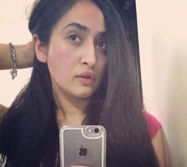 pesona Ruchikaa Kapoor © Instagram