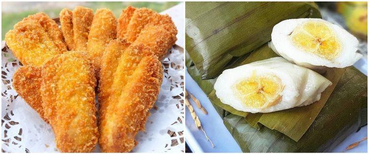 10 Resep olahan pisang kepok ala rumahan, sederhana dan enak