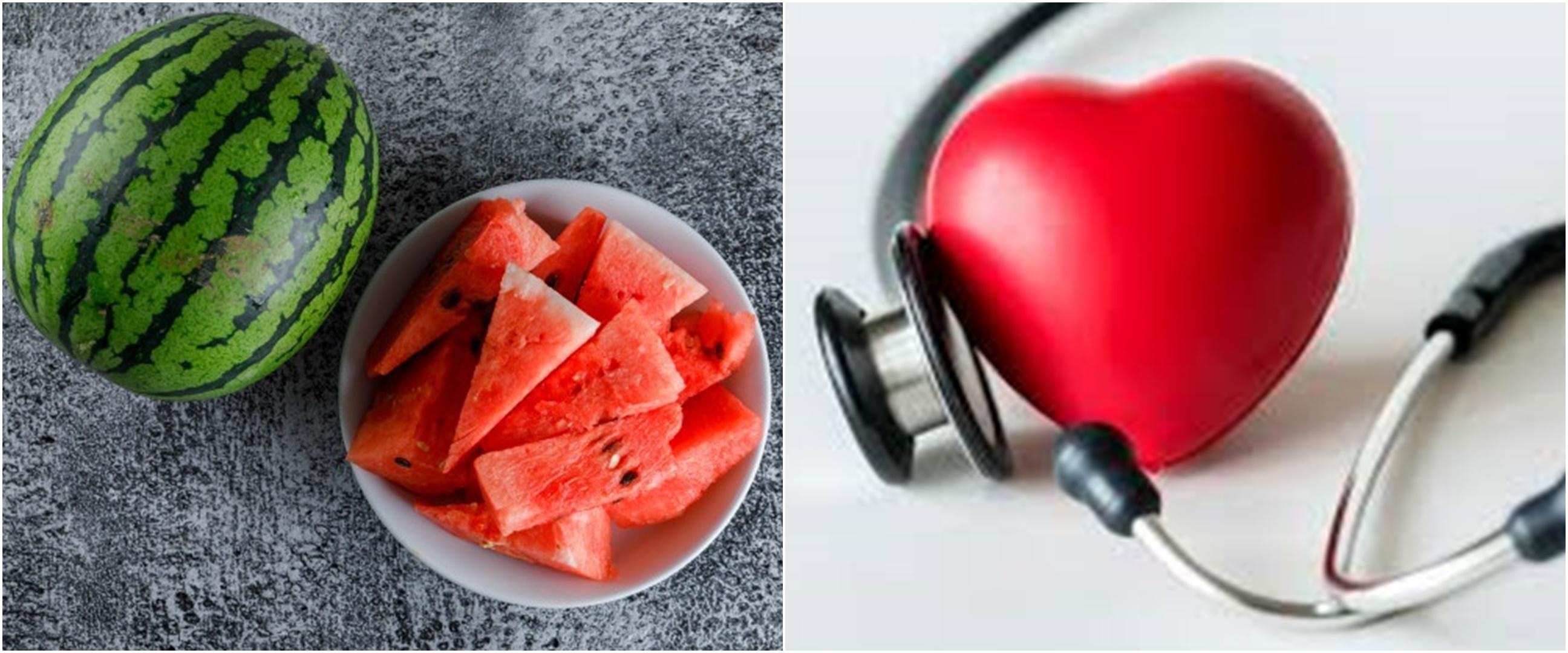 10 Manfaat semangka untuk kesehatan, mengurangi risiko kanker