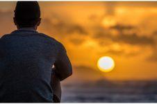 40 Kata-kata motivasi tentang kedamaian hati, buat hidup makin nyaman