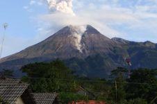 Naik status jadi Siaga, ini aktivitas terakhir Gunung Merapi