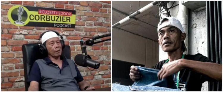 Penyesalan Ade Londok usai insiden Malih terjatuh, kapok jadi artis