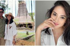 Ririn Ekawati ungkap alasan jatuh cinta pada Ibnu Jamil, so sweet