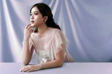 5 Fakta debut album Brisia Jodie, banyak menyuarakan kisah cintanya