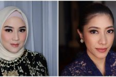 Cantik memesona, 5 wanita ini sukses taklukkan hati putra Jenderal TNI