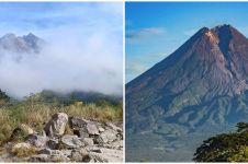 7 Kabar terbaru Gunung Merapi yang saat ini berstatus Siaga