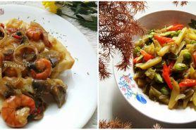 10 Resep tumis kentang sederhana, enak dan bergizi