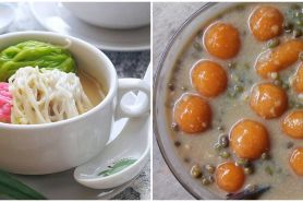 12 Resep camilan bersantan, sederhana, enak dan mudah dibuat