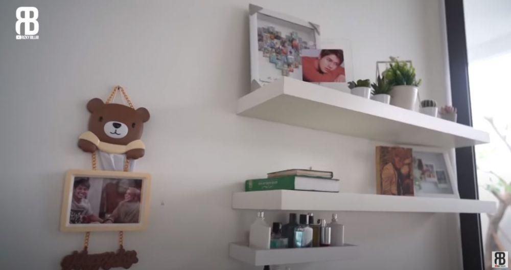 rumah baru Rizky Billar © YouTube