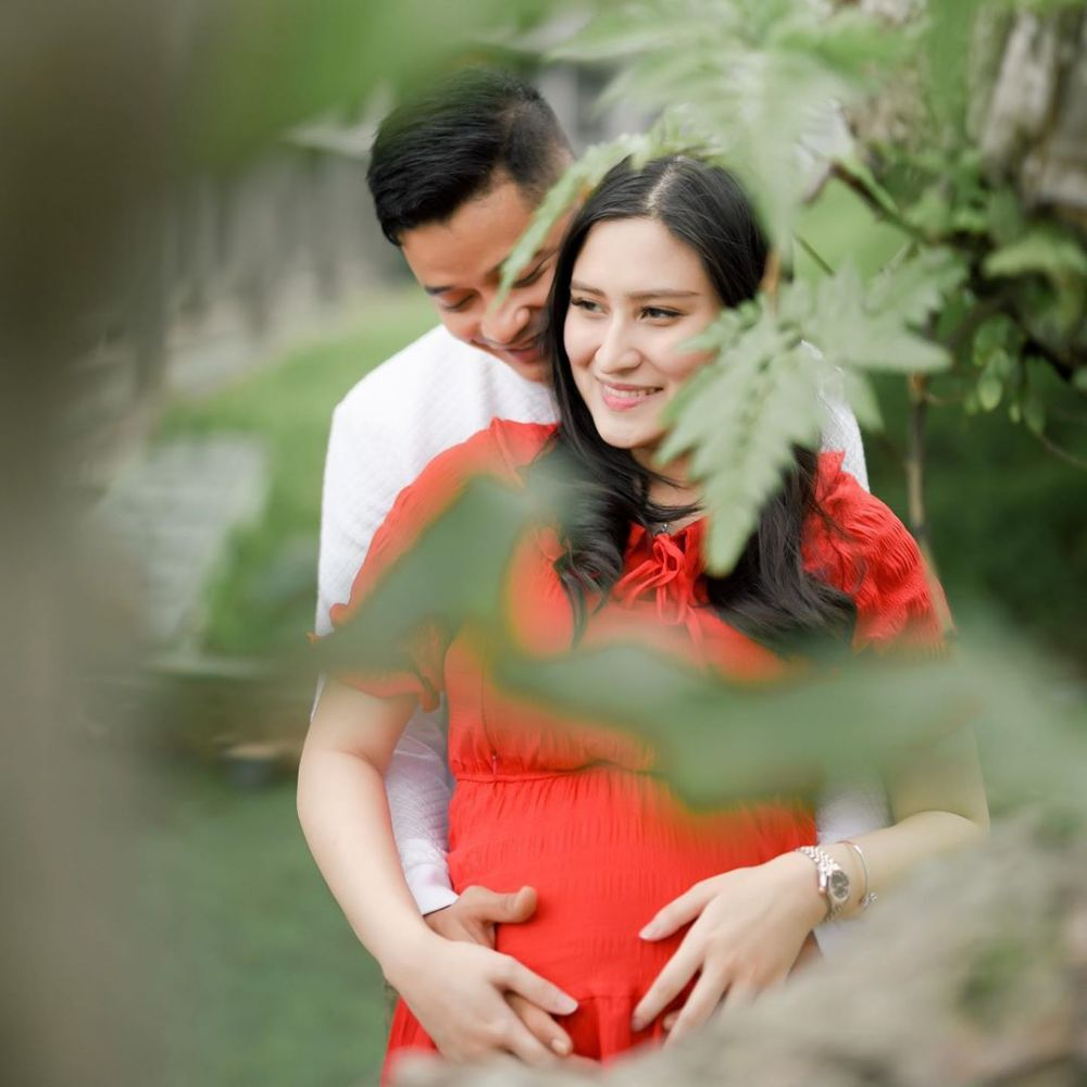 maternity Angbeen Rishi © 2020 brilio.net
