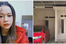 10 Penampakan rumah baru Rara LIDA, ada studio pribadi