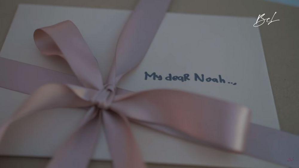 ultah Noah ke-10 © YouTube