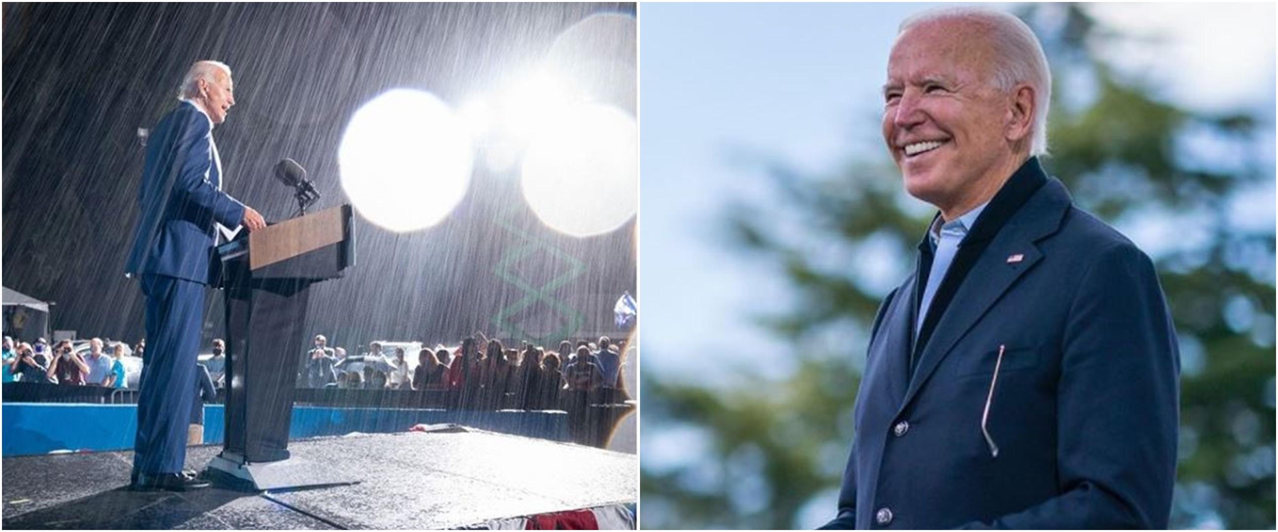 9 Fakta Joe Biden, sosok yang menangkan Pilpres Amerika Serikat 2020