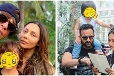 Masih balita, 5 anak seleb Bollywood ini dihadiahi mobil mewah