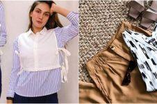 10 Seleb punya brand fashion sendiri, produknya curi perhatian