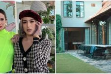 Potret rumah 5 seleb geng Girls Squad, fasilitasnya lengkap