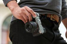 Sony luncurkan kamera anyar, ini 8 fitur andalan dan harganya