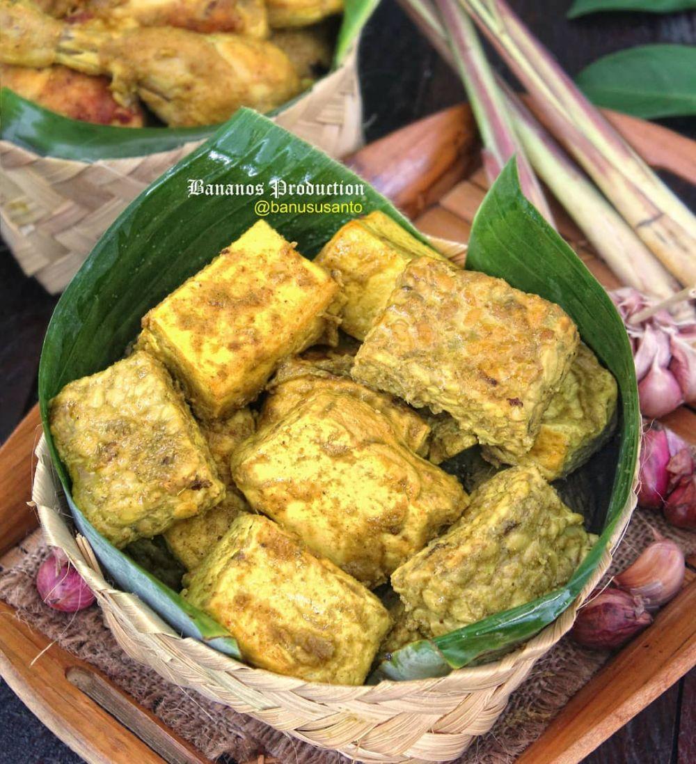 Resep makanan ungkep © 2020 brilio.net
