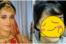 Potret 5 pemain wanita Mahabharata tanpa makeup, bikin pangling