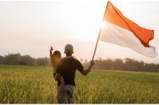 40 Kata-kata motivasi tentang pahlawan, inspiratif dan penuh semangat
