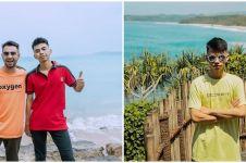 6 Fasilitas mewah Raffi Ahmad buat kembarannya, ajak liburan ke Sumba