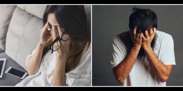 7 Tanda tubuh mengalami depresi dan cara mengatasinya