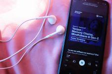 Podcast, wadah berkarya bagi generasi milenial saat pandemi
