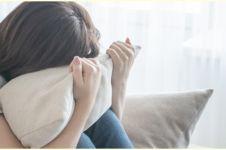 40 Kata-kata 'sakit tak berdarah', penuh makna dan galau abis