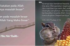 40 Kata-kata Islami tentang ujian hidup, sebagai nasihat terbaik