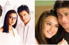 17 Tahun berlalu, begini kabar terbaru 7 pemain film Kal Ho Naa Ho