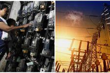 Cara klaim token subsidi listrik PLN November, bisa pakai WhatsApp