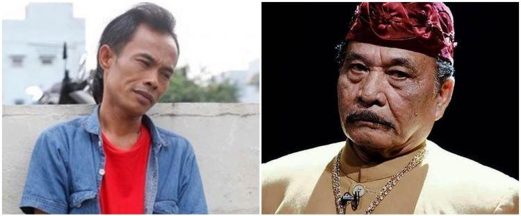 5 Cerita perseteruan Haji Bolot dan Ade Londok, kini beri dukungan