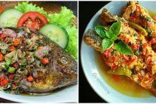 12 Resep ikan bercita rasa pedas, enak, bergizi, dan menggugah selera