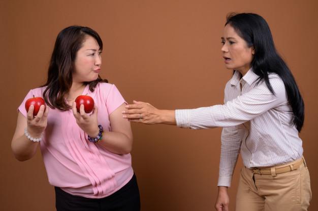 Kata bijak untuk orang egois © freepik.com
