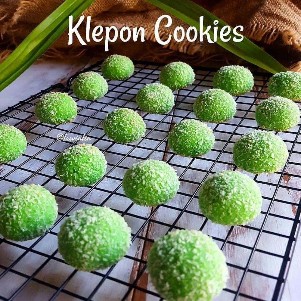 Resep kreasi cookies © Instagram