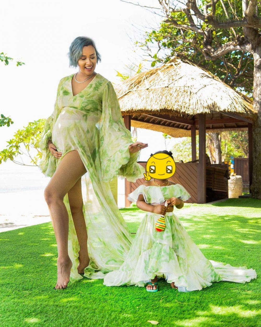 Kimmy Jayanti maternity © 2020 brilio.net