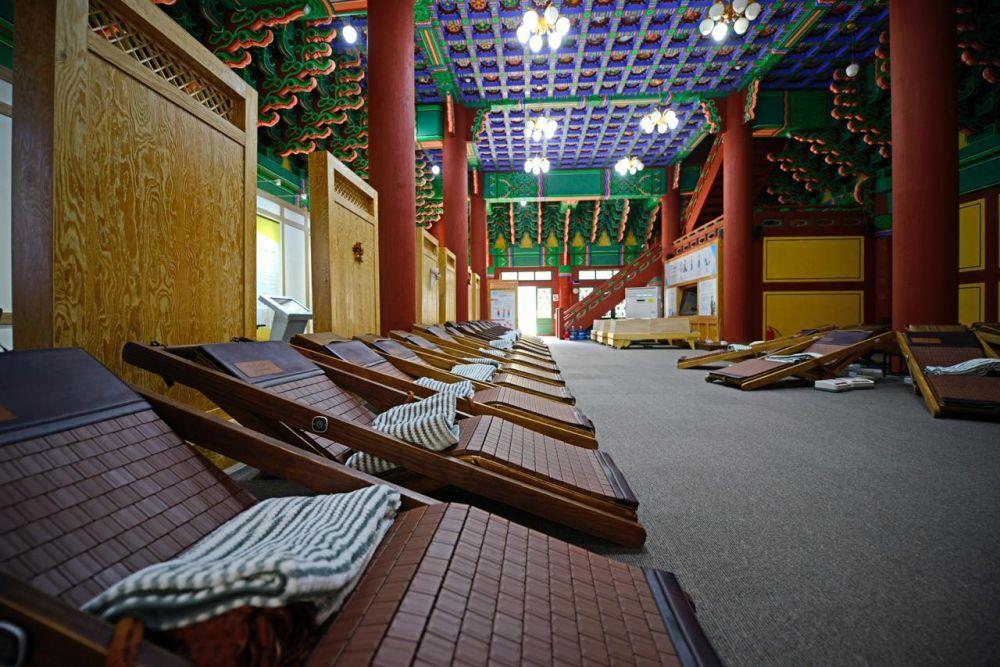 Destinasi wisata wellness di Korea © 2020 brilio.net