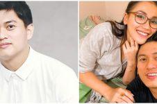 10 Potret lawas Adit Jayusman, gaya rambutnya ikonik abis