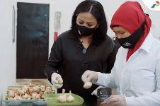 3 Fakta UMKM Academy, program yang bikin usaha kecil naik kelas