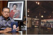 8 Potret rumah masa kecil SBY di Pacitan, sederhana berbentuk pendopo