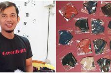Berkah di balik wabah, penjual masker ini bisa raup omzet Rp 100 juta