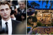 Renovasi bangunan kolonial, ini 9 potret rumah Robert Pattinson
