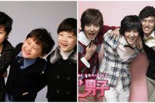 Kabar 5 artis cilik drama Boys Before Flowers, ada yang jadi idol