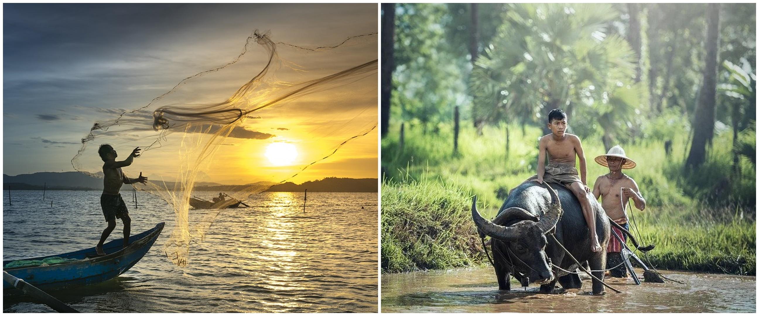 40 Kata-kata mutiara bahasa Sunda tentang kehidupan, penuh makna