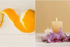 10 Cara membuat pewangi ruangan secara alami, aman untuk pernapasan