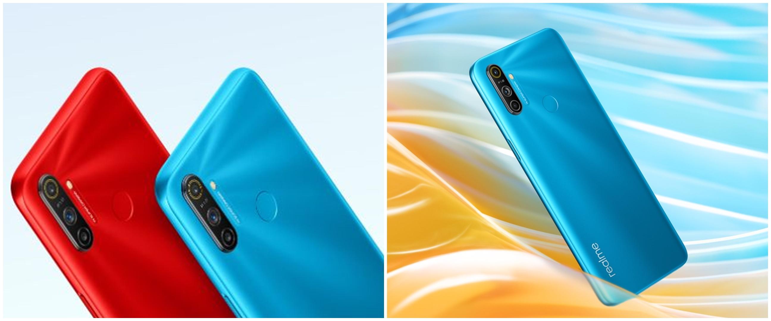 Harga HP Realme C3 beserta spesifikasi, kelebihan, dan kekurangan