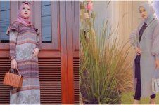 10 Potret Nuunu Elhasbu, mantan istri dari suami Jenita Janet