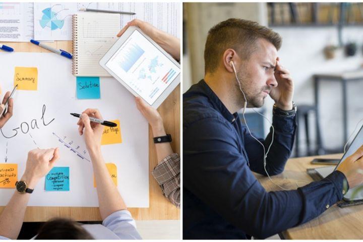 40 Kata-kata motivasi bertahan pada pekerjaan, tumbuhkan rasa semangat