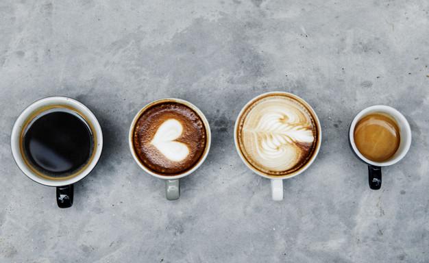 Manfaat kopi untuk pria © freepik.com